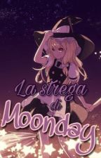 La strega di Moonday by _Imperia_