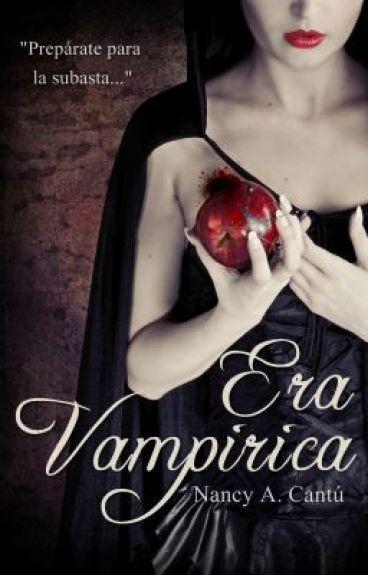 Era vampirica