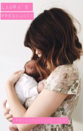 Raura: Laura's Pregnancy by princessbambirose