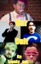 {COMPLETED}Our Cult (Wilford Warfstache x Reader)  by seanseptic_