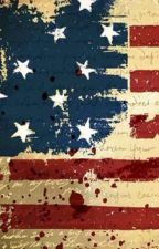 Amerika by shali3113