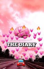 The Diary by icecreamloover44