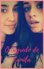 O Segredo de Camila by AmoJauregui