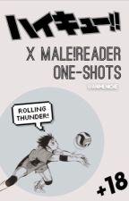 M!Haikyuu x M!Reader One-Shots by AnimeSlips