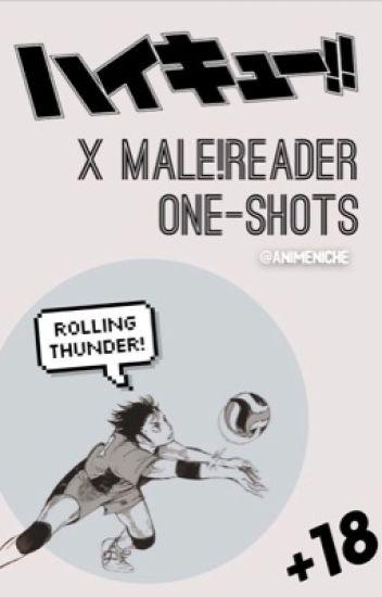 Haikyuu x M!Reader One-Shots