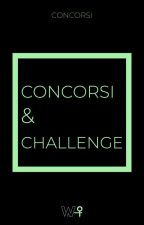 """Concorsi e Challenge"" by WritHer by writherITA"