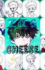 ZQ's Big Cheese by zainmain