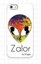 Zalor by buecherwurm9