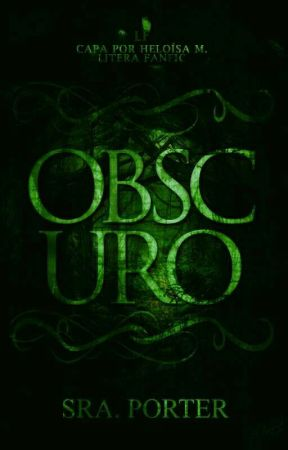 Obscuro by SraPorter