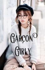 Garçon girly by IruV97JK