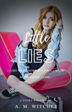 Little Lies |Teen Wolf| ✔ by Marzycielka06
