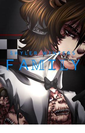 family(third book in the fonnieseries) by Skyler-Winters