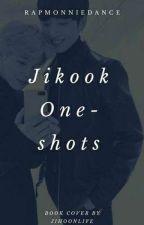 JiKook One Shots by RapMonnieDance
