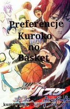 Preferencje ||Kuroko no Basket|| by _Dandere_Girl_