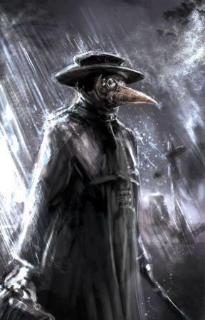 El club del pájaro negro by LucioAlmiron
