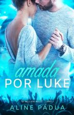 Amada... por Luke - 93 million miles #2 by AlinePadua