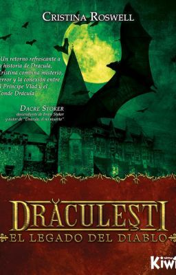 Draculesti. El Legado del Diablo