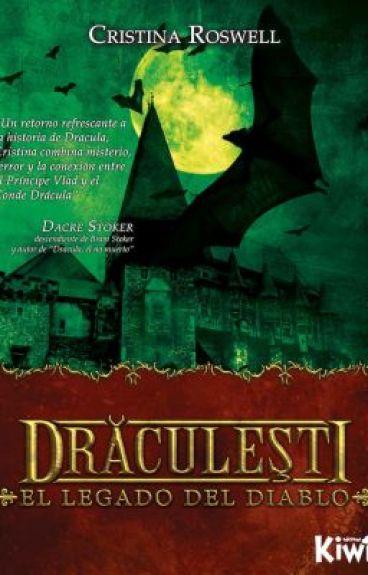 Draculesti. El Legado del Diablo