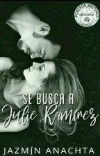 Se Busca A Julie Ramirez by JazminAnachta22