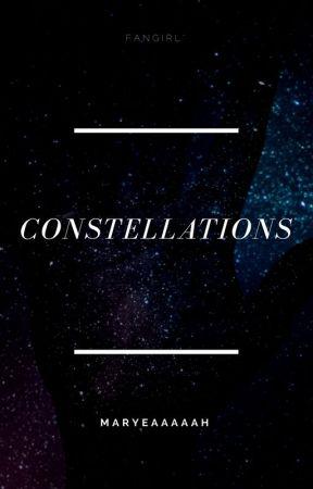 Constellations by maryeaaaaah