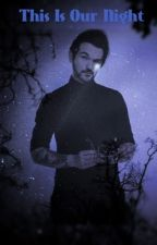 This Is Our Night (Colin Cloud) by SecretFloatingOrb