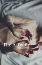 the a team/ cameron dallas by sighsecrets