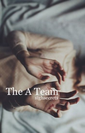 the a team/ cameron dallas