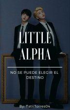 Little Alpha || NamJin by TatiiTorres04