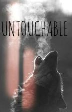 Untouchable by gagalover1326
