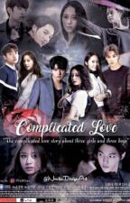 Complicated Love by YenniezYekoo