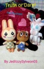 Truth or Dare! The Plushies! by PinkNinjaJediIzzy05