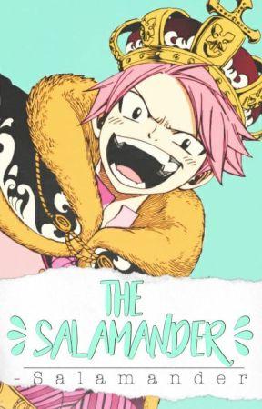 The Salamander by -Salamander