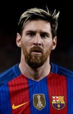Married at First Sight [Lionel Messi] by Jayme112234