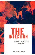 The Infection  by mukhang_mamon