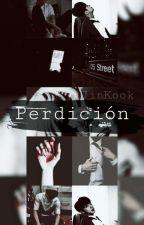 Perdición [KookJin] PAUSADA by Sxxkwxrld