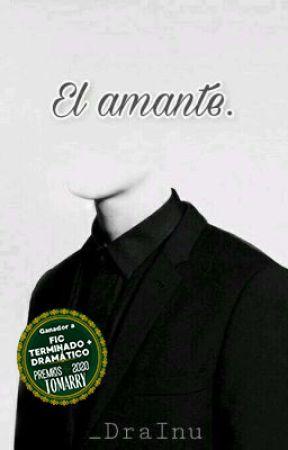 El amante. by _DraInu