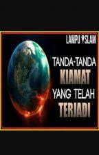 3 HARI SEBELUM KIAMAT by isnaazulfa
