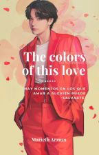 The Colors Of Your Soul  Vkook  by Marieth707