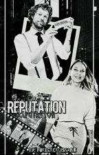 Reputation | Sia. by furlercroissant