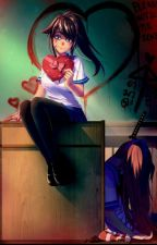Yandere females x male reader by Username19870o