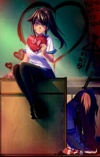 Yandere females x male reader - THE AWESOME PYRO - Wattpad