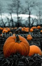 Halloween Bash  by Gampires