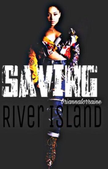 Saving River Island