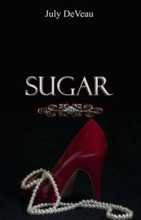 Sugar by JulyDeVeau