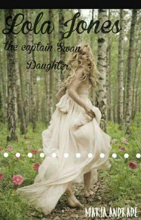 Lolla Jones, Captain Swan daughter by lm_makestories