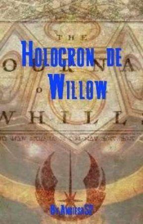 Holocron Jedi de Willow  by Angiesa52