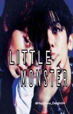 Little Monster. [ChanBaek BaekYeol] by Happiness_Delight04