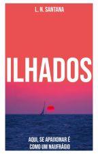 Ilhados by LucasNSantana
