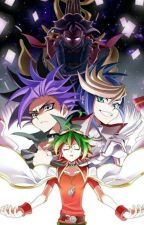 Yu-Gi-Oh Arc V One Shots (Completed) by TinaCun