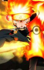 Naruto DxD RUPTURA LUNAR  by diegoelreydedestrucc
